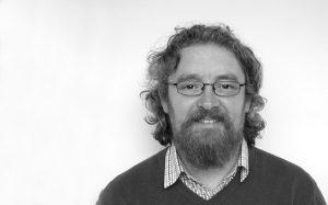 Michael John O'Mahony