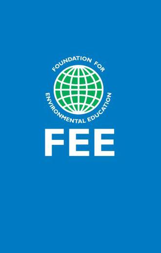 FEE Logo